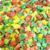 New Crop IQF Frozen Pepper Slices Mixed Vegetables