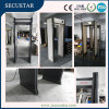 Factory Walk Through Metal Detector with Big Screen