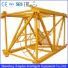 Sale in Souht East Asia Qd2430 10t Capacity 24m Roof Derrick Crane