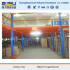 Q235B Steel Warehouse Storage Mazzanine Floor Rack