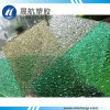 Grade a Quality Diamond Polycarbonate Embossed Panel