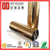 Gold Metalized Pet Film for Paper