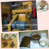 Complete Mini Floating Fish Feed Pellet Making Plant