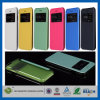 C&T Good Quality Various Colours New Leather Phone Case for iPhone 6