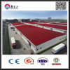 Customized Colorful Sandwich Panel Warehouse for Storage