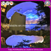 New White Inflatable Cloud LED with LED Light