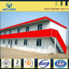 China Low Cost Prefabricted House