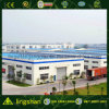 Steel Frame Prefabricated Workshop (LS-S-046)