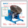 300kg Automatic Welding Positioner/Small Welding Positioner