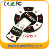 Hot Sale Customized PVC Memory Stick USB Flash Drive (EG027)