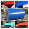 Zinc Cold Rolled/Hot Dipped Galvanized Steel Coil/Sheet/Plate