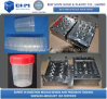 Sampling Cup Cover Plastic Injection Mold with High Quality