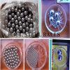 Tungsten Carbide Balls with Good Wear Resistant
