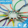 FC/APC Single Mode Fiber Optic Pigtail