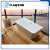 Cheap New Style Freestanding Hotel Bathtub (KF-761K)