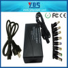 China 10-Year Manufacturer Wholesale 70W Manual Universal Laptop-Home Adapter/Charger/Power Supply for All Laptops