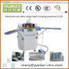 Aluminum Window Door Pneumatic Corner Crimping Machine