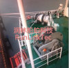 Mooring Winch Hydraulic Electric Handle Marine Equipment
