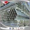Mild Steel ERW Schedule 40 Galvanized Steel Pipe/ Galvanized Water Pipe