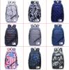 Double Shoulder Backpack School Student Leisure Bag Backpack Wholesale