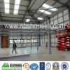 Sbs Customized Prefab Steel Structure Workshop Warehouse