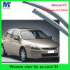 Auto Accesssories Window Visor Deflector Rain Shield for Hodna Accord 04