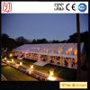 30X30m UV-Resistant Waterproof Transparent PVC Fabric Tent for Banquet Party