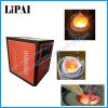Automatic Dump Furnace Match with Induction Heating Machine