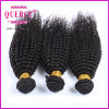 Kinky Curl Peruvian Virgin Hair Weave Bundle