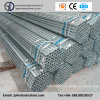 Gi Pipe Galvanized Green-House Used and Building Material Steel Pipe