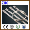 12.0 Series Self Locking Ball Stainless Steel Hook and Loop Wire Cable Tie