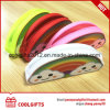New Design Rainbow Silicone Women and Kids Coin Purse Wallet