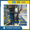 Chinese High Efficiency Box Beam Welding Production Line