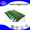 2 Layer Fr4 HASL Rigid PCB Double Sided Circuit Board