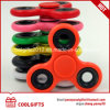 Colorful Plastic Bearing Hand Spinner Toy Fidget Spinner
