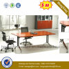 Modern Office Wooden Conference Table (HX-5DE357)