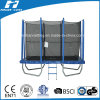 High-Quality Rectangle Trampoline Fitness Equipment