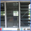 4mm 5mm Clear/Bronze Colored Louver Glass/Window Glass with Good Quality