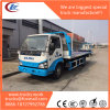 5.0t Middle Duty Rollback Truck 600p Npr Chassis Tow Truck