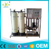 RO Drinking Water Treatment Plant/ Water Purification System/Water Filter Machine/ Reverse Osmosis System (1000L/H)
