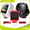 Low Price Factory Ce RoHS Pedometer Altitude Bluetooth Smart Watch