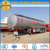 3 Axles Fuel Tank Semi Trailer Tanker Trailer 55000 Litres