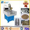 Small High Efficiency CNC Metal Router Engraving Iron/Steel/Copper
