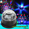 Wholesale 2 In1 RGB LED Magic Ball Light LED Sunflower Light Disco Home Lighting