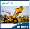 Good Quality Alhd-6 LHD Load- Haul- Dump Machine