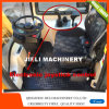 Jieli Brand Ce Certificated Agricultural Mini Wheel Loader for Sale