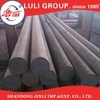 Hot Rolled 20mncr5 SAE 1020 S45c ASTM A36 Mild Steel Round Bar
