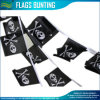 100% Polyester Pirate Bunting Flags (B-NF11F06030)