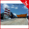 Popular Horizontal/Twin-Shaft Mobile Concrete Plant/Concrete Mixing Machine 60