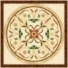 Ceramic Flooring Tile of Pattern Design 1200*1200mm